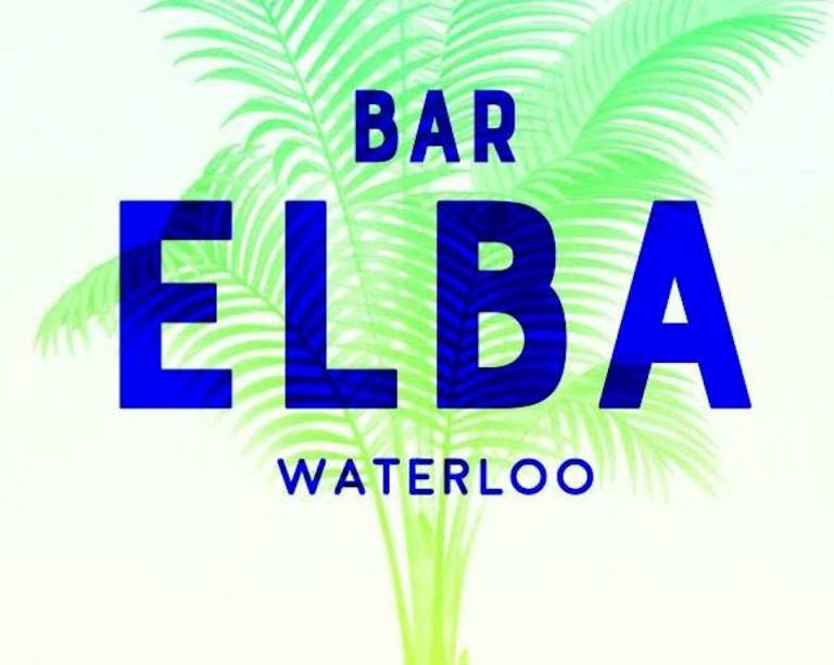 bar elba waterloo